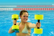 Aqua Fitness Aerobic