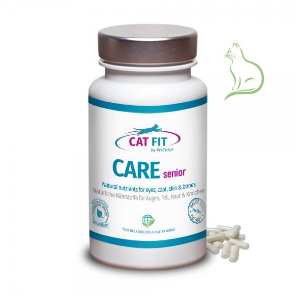 CAT FIT by PreThis® CARE senior