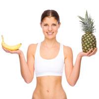 Enzymdiaet - Diät mit Enzymen