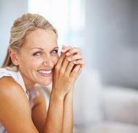 Anti-Aging mit natürlichen Wirkstoffen