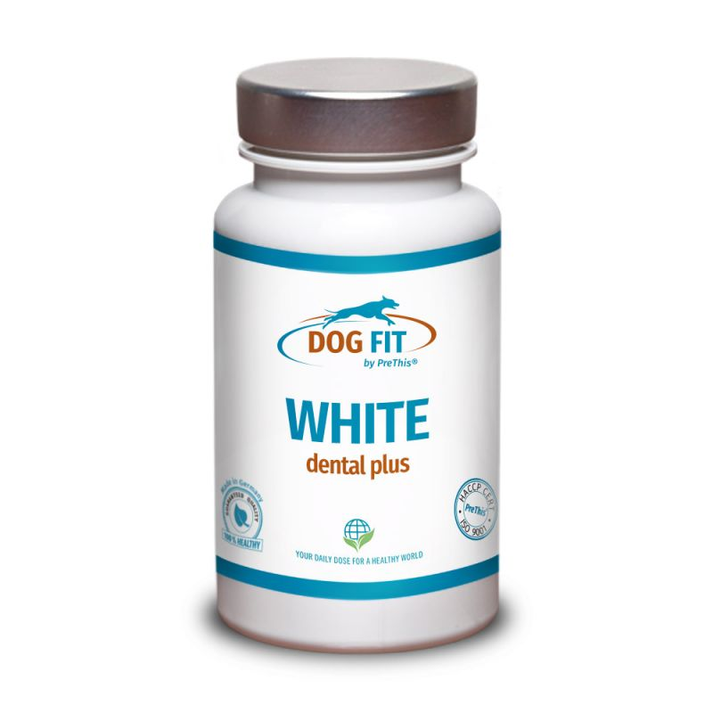 DOG FIT by PreThis® WHITEdental