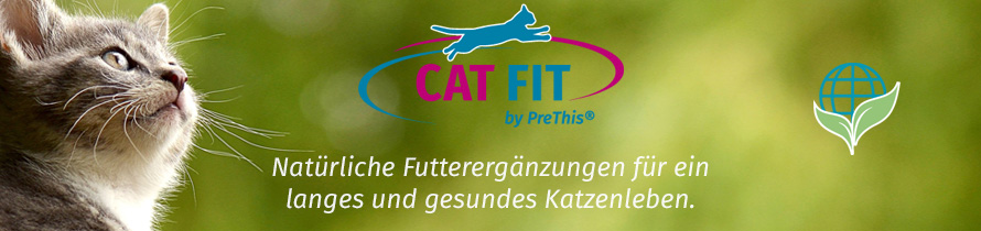 CAT FIT by PreThis